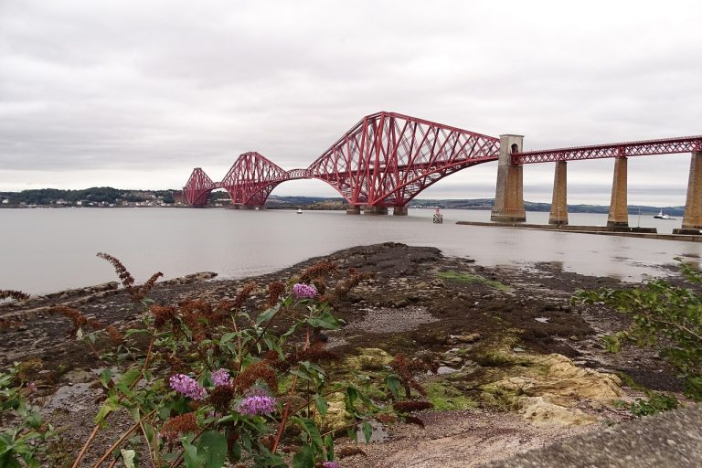 Firth of Forth Rail Bridge