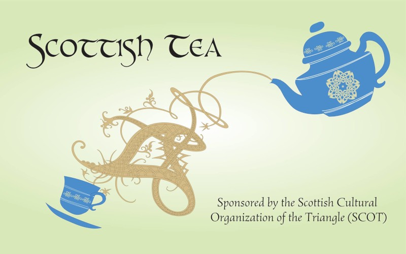 Scottish Tea 2019