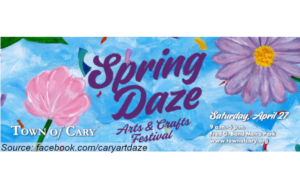 Spring Daze 2019